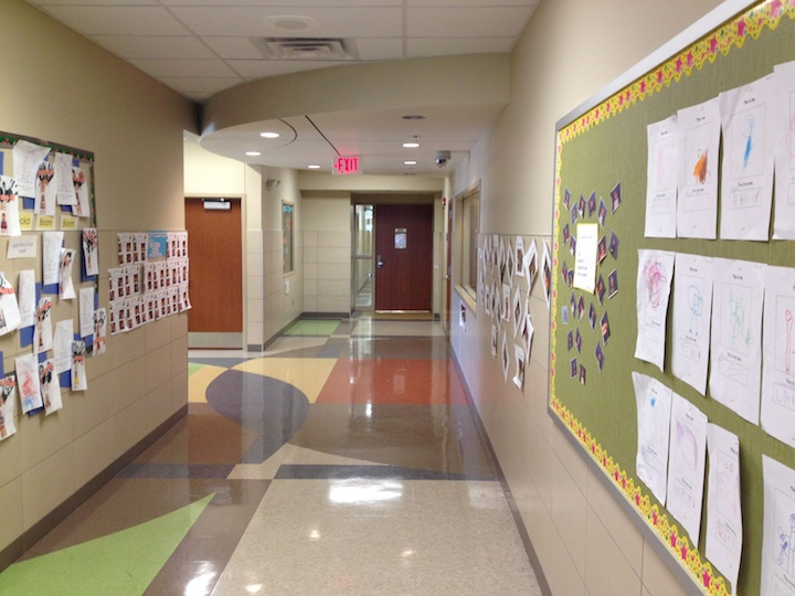 External Tours – Renovated Schools | Westside Facilities